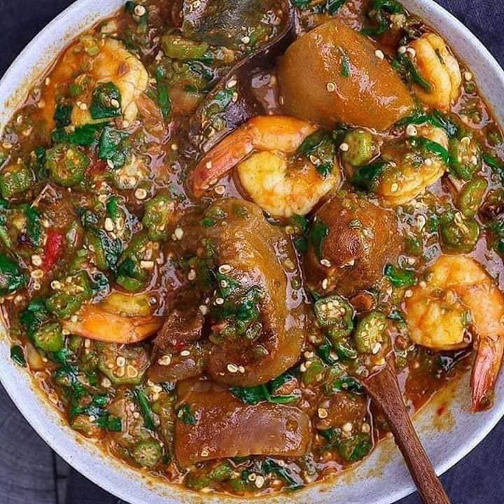 okro stew