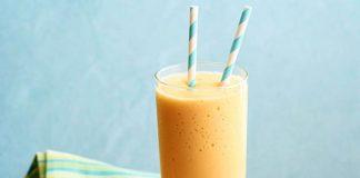 Papaya Melon Smoothie Recipe