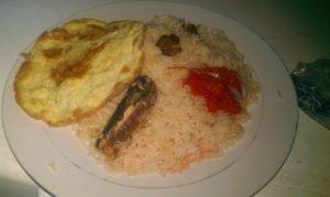 braised rice