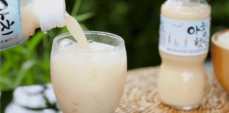 millet drink recipe