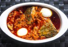 garden egg stew