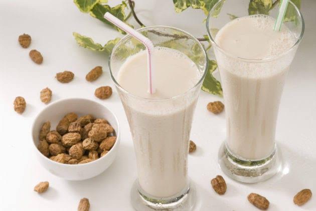 tiger nut juice
